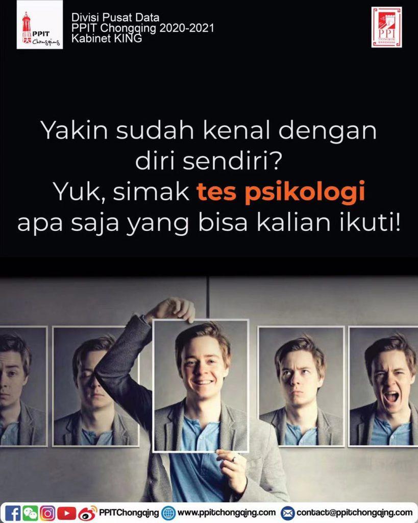 Tes Psikologi
